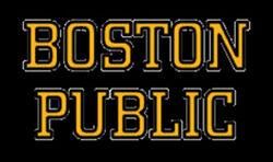 Boston Public-logo