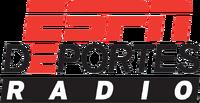 ESPN Deportes Radio logo