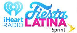 Iheart fiesta latina 2015