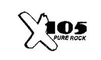 X105 KXXP 105.1