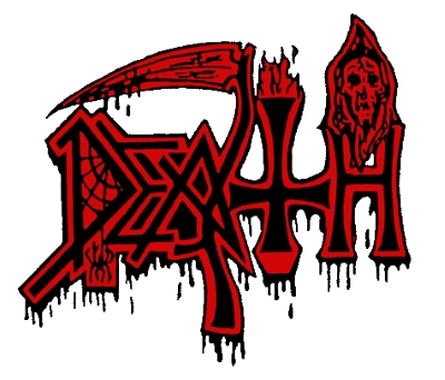 Deathband1 logo