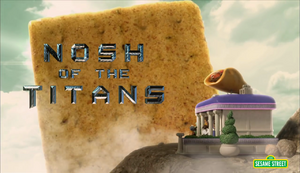 Nosh of the Titans