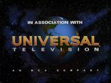 IAW Universal TV 1991