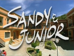 SandyejuniorGLOBO2002