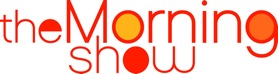 The morning show - small logo