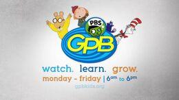 GPB logo