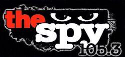 KSYY 105.3 The Spy