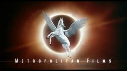 Metropolitan Filmexport 2001 Logo