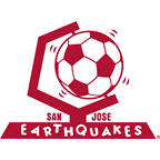 San Jose Earthquakes logo (1974-1975)