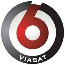TV6 Lietuva Logo (2009-2013)