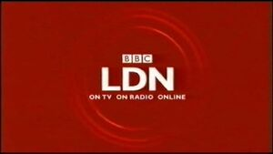 BBC LONDON NEWS (2001-2004)