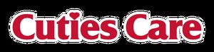 Cuties Care logo