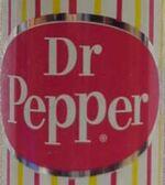 Dr. Pepper 1960