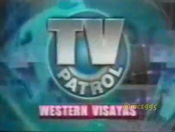 TVP Negros (Western Visayas) 1998