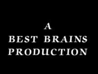 Best Brains (1990)