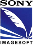 Sony Imagesoft (Print Logo)
