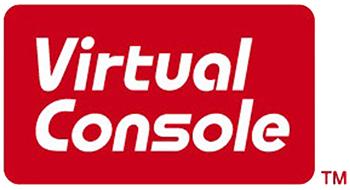 VC Logo Virtual Console