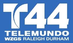 WZGS Telemundo 44