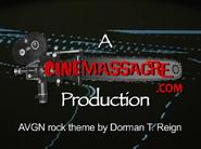 A Cinemassacre.com Prouction AVGN 2010