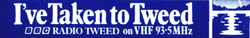BBC R Tweed 1987
