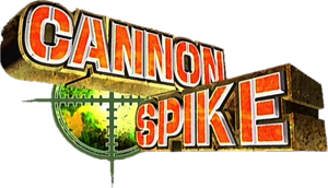 Cannonspike