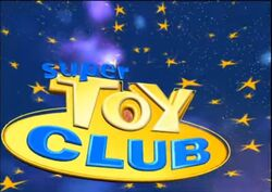 Super Toy Club