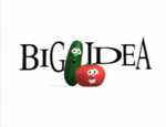 Big Idea Entertainment Logo 1997