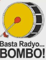 Bombo radyo logo
