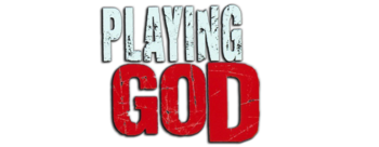 Playing-god-movie-logo