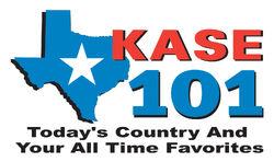 KASE 101 logo