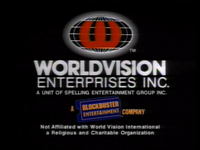 Worldvision Enterprises 1995