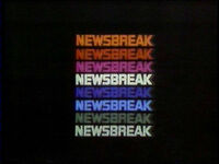 CBS Newsbreak 1976