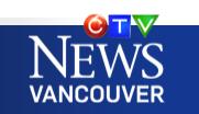 CTV News Vancouver logo 2015