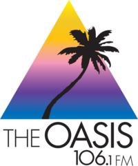 KOAI 106.1 The Oasis