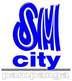 SM City Pampanga Logo 2