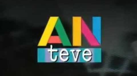 Station id antv 1993