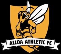 Alloa Athletic FC logo