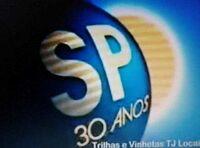 Bom Dia SP 30 Anos