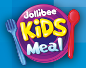 Jollibee Kids Meal Logo 2009