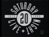 Saturday Night Live Video Open From September 24, 1994