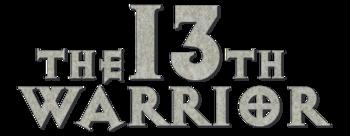 The-13th-warrior-movie-logo