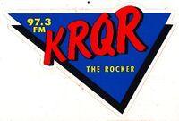 97.3 The Rocker KRQR