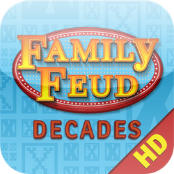 FF Decades HD icon