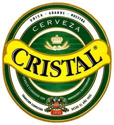 Logo cristal