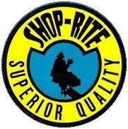 ShopRite Superior Quality Blue