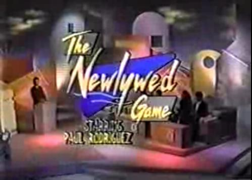 What Channel Is The Newlywed Game Show On