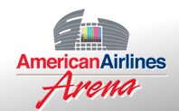 American Airlines Arena (logo)