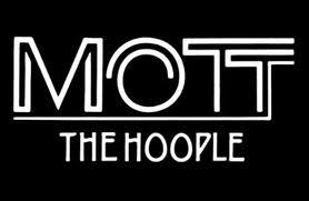 Mott the hoople logo