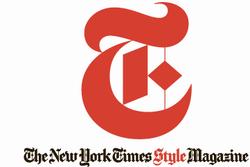 New York Times Style Magazine logo