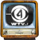 WTVJ 1964 Logo